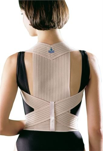 Oppo-2175-Posture-Aid/Clavicle-Brace-S-(OPP2175S)