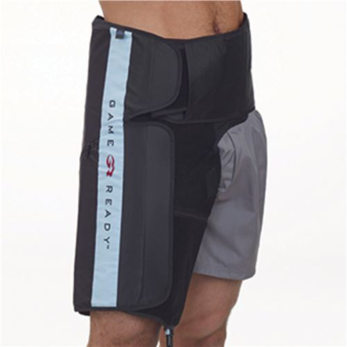 Game-Ready-Assembled-Hip/Groin-Wrap-Left-(GR-590604)